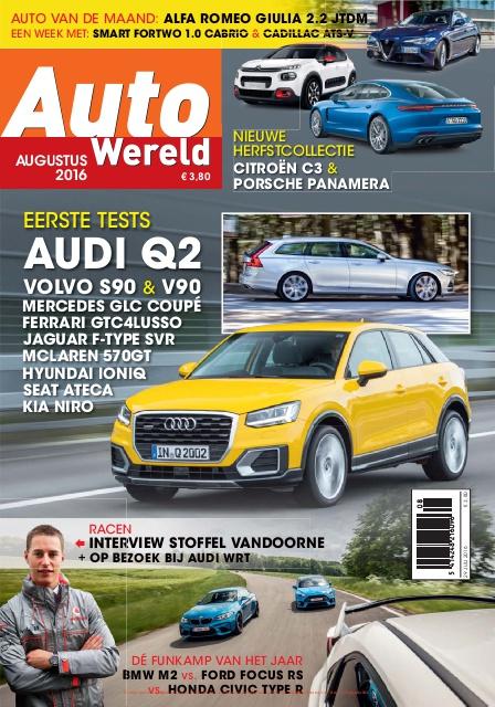 PDF AutoWereld 365