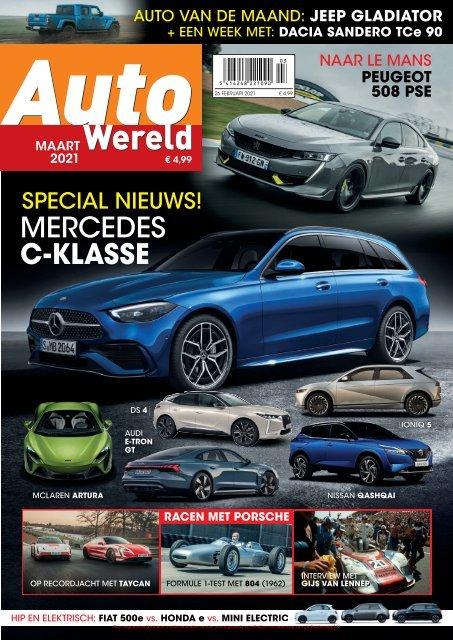 Autowereld Magazine nr 424